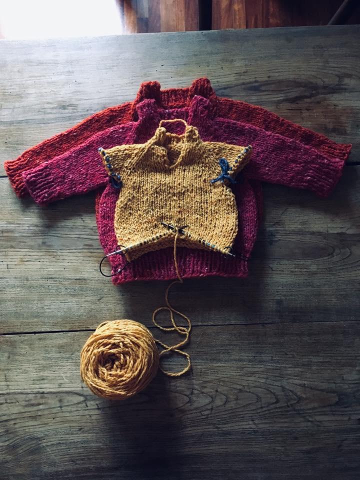 workshop lana mas del saro valle dei mocheni trento