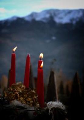 le raunächte e i räuchern della tradizione alpina, con le nostre erbe
